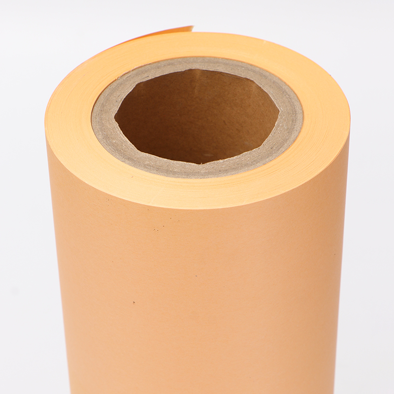 Abrasive belt base paper