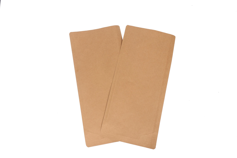 Ink bag paper